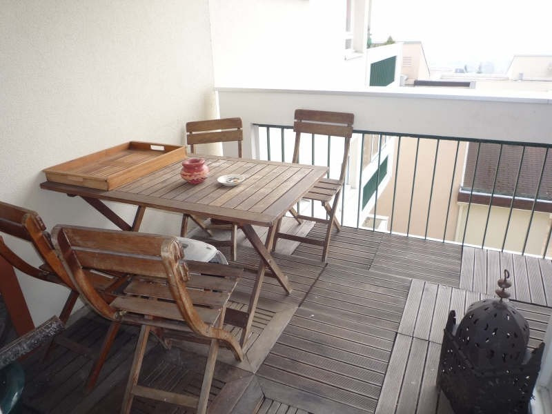 Vente appartement Montmorency 297 000€ - Photo 3