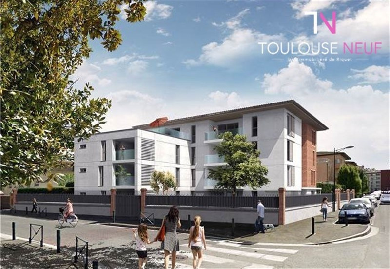 Vente appartement Toulouse 362 000€ - Photo 8