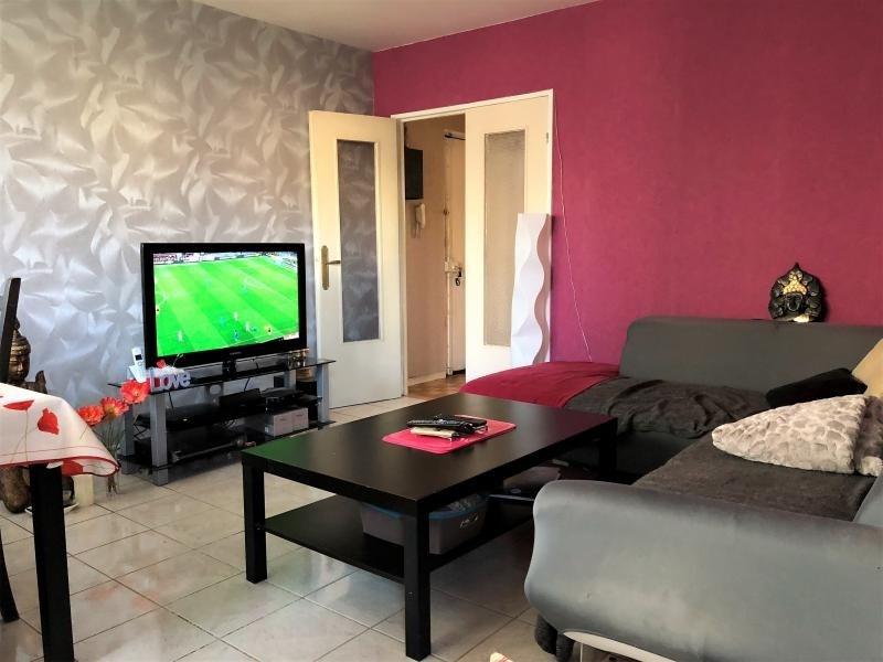 Sale apartment Franconville la garenne 154500€ - Picture 2