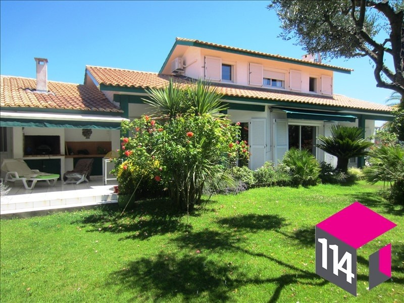 Deluxe sale house / villa Baillargues 555 000€ - Picture 1