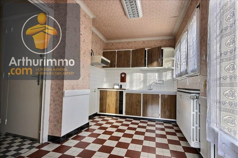 Sale house / villa St just st rambert 169000€ - Picture 6