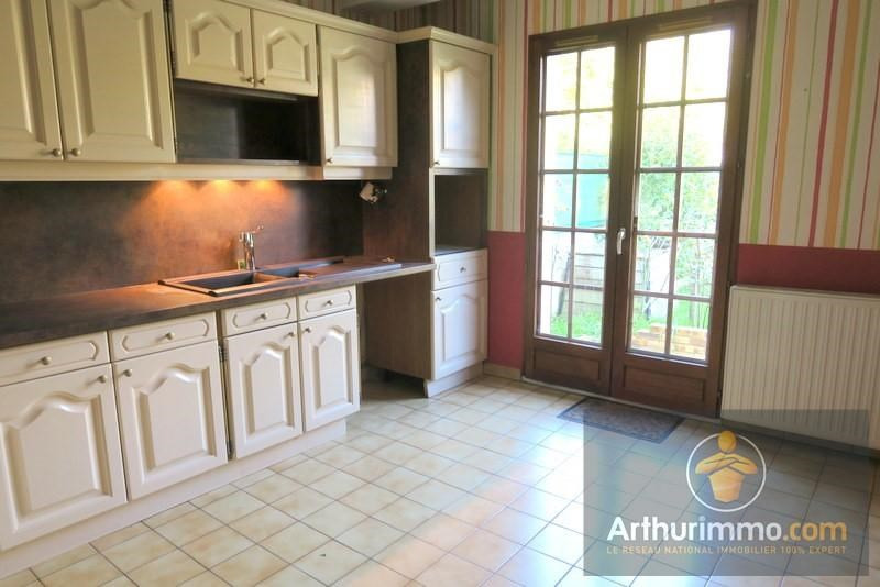 Sale house / villa Savigny le temple 304000€ - Picture 2