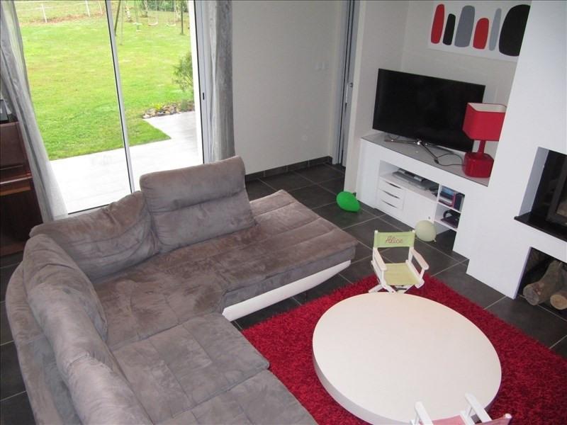 Sale house / villa St castin 335000€ - Picture 4