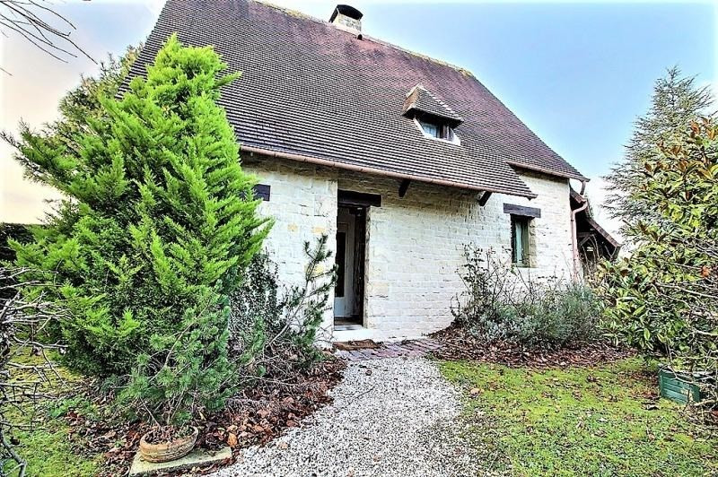 Vente maison / villa Tourgeville 233200€ - Photo 2