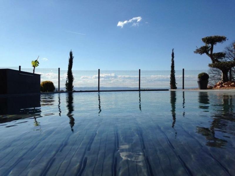 Vente maison / villa Valencin 540000€ - Photo 2
