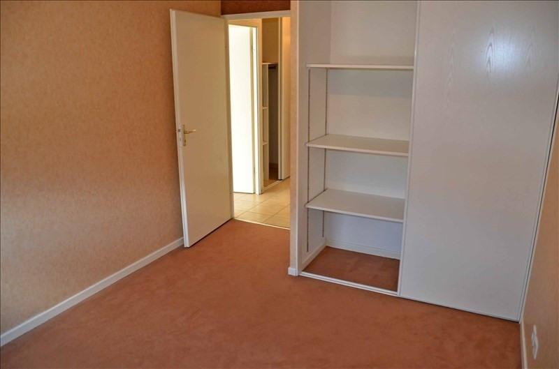 Rental apartment Bellegarde sur valserine 580€ CC - Picture 5