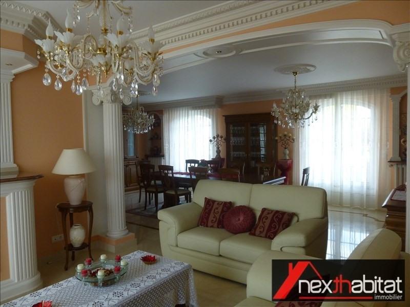 Vente de prestige maison / villa Les pavillons sous bois 880000€ - Photo 3