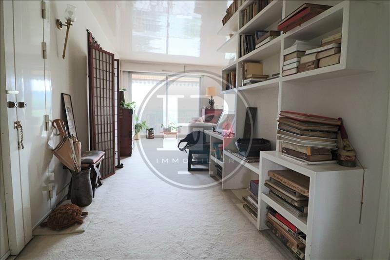 Vendita appartamento Le pecq 550000€ - Fotografia 1