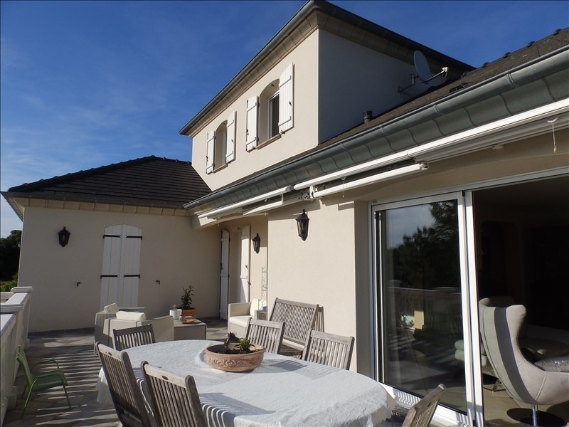 Vente maison / villa Avermes 329000€ - Photo 1