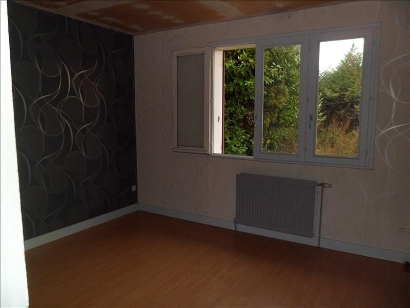 Vente maison / villa Peronne 89000€ - Photo 8