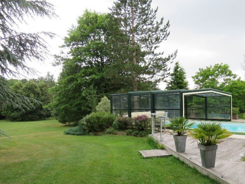Sale house / villa Sautron 835000€ - Picture 3