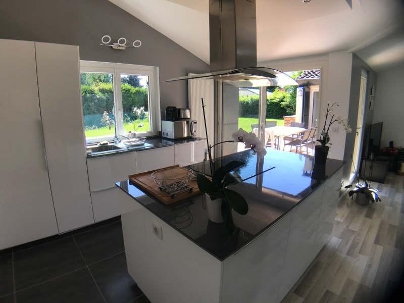 Vente maison / villa Lesigny 410000€ - Photo 4