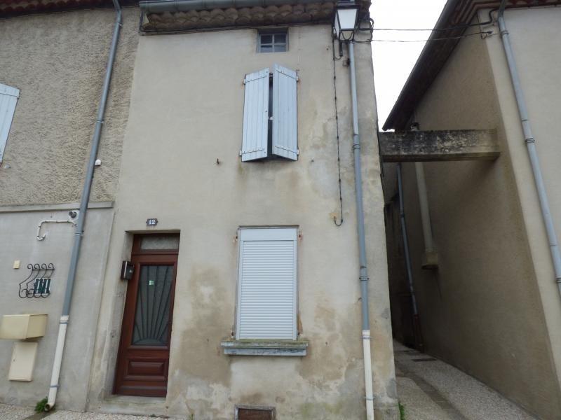 Sale house / villa St amans soult 40000€ - Picture 1