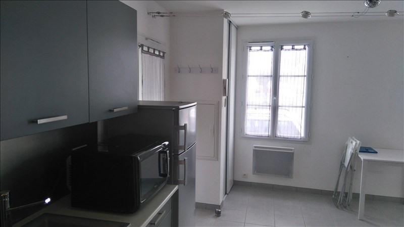 Vente appartement Le chateau d oleron 83700€ - Photo 5