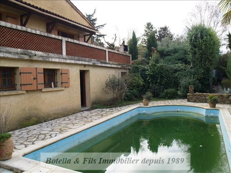 Vente maison / villa Bagnols sur ceze 199000€ - Photo 3