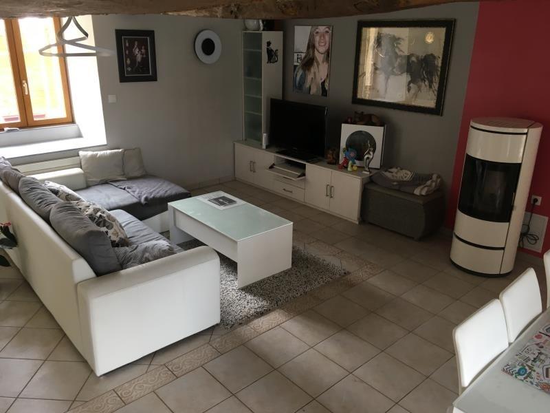 Sale house / villa Janze 188100€ - Picture 2