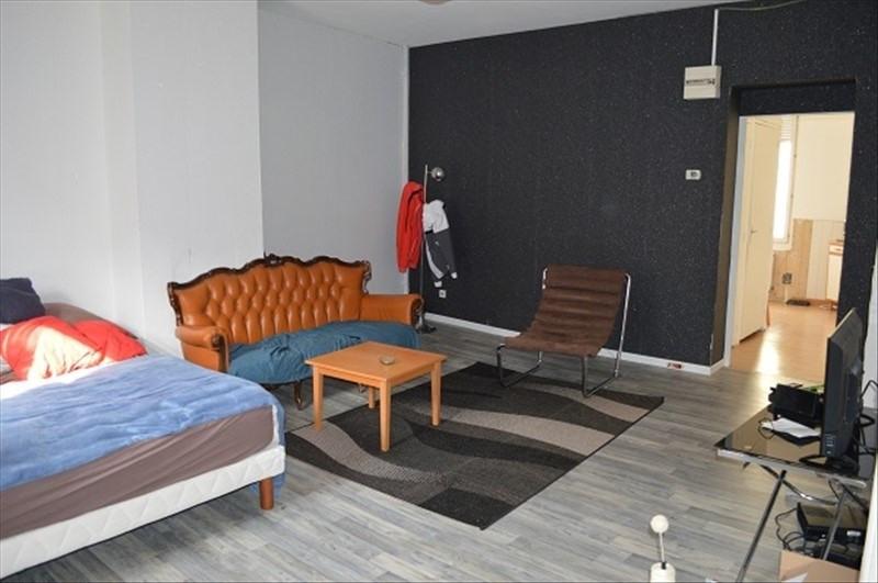 Sale house / villa Henin beaumont 99000€ - Picture 2