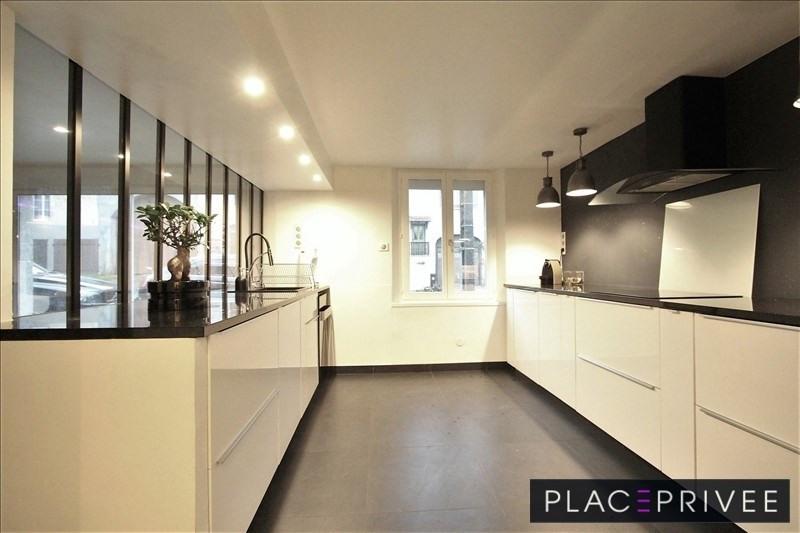 Vente maison / villa Bayon 215000€ - Photo 1