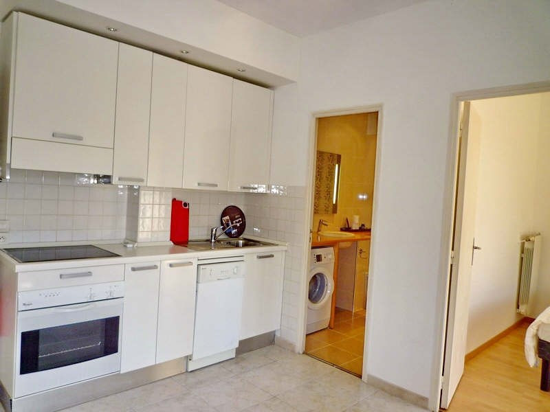 Rental apartment Nice 789€ CC - Picture 7