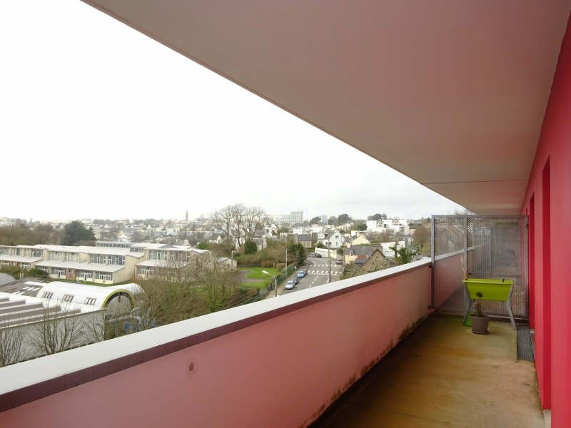 Vente appartement Brest 159 000€ - Photo 3