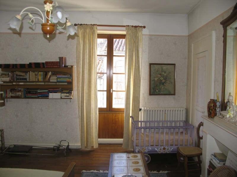 Sale house / villa Bourdeilles 138900€ - Picture 8