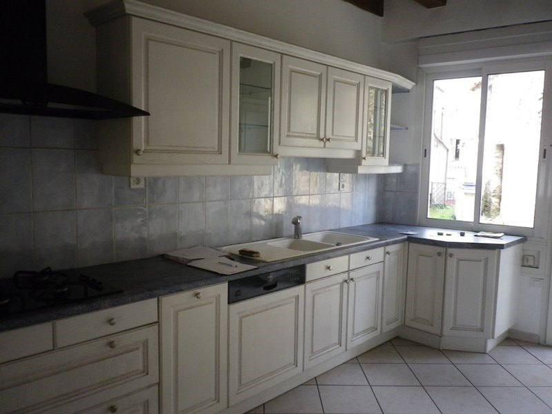 Location maison / villa Mauves sur loire 850€cc - Photo 1