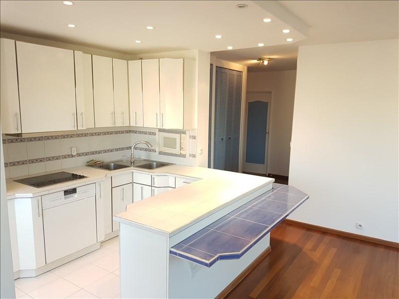 Vente appartement Le raincy 272000€ - Photo 5