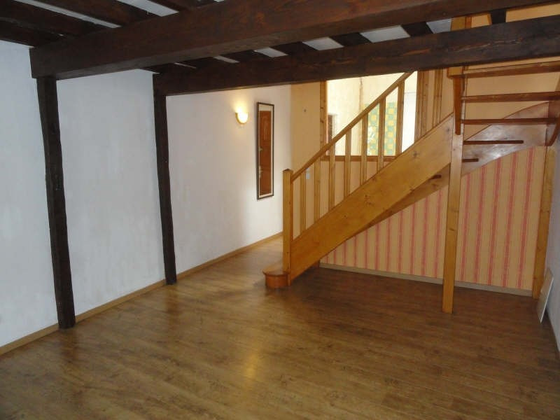 Vente appartement Mirepoix 89 000€ - Photo 2
