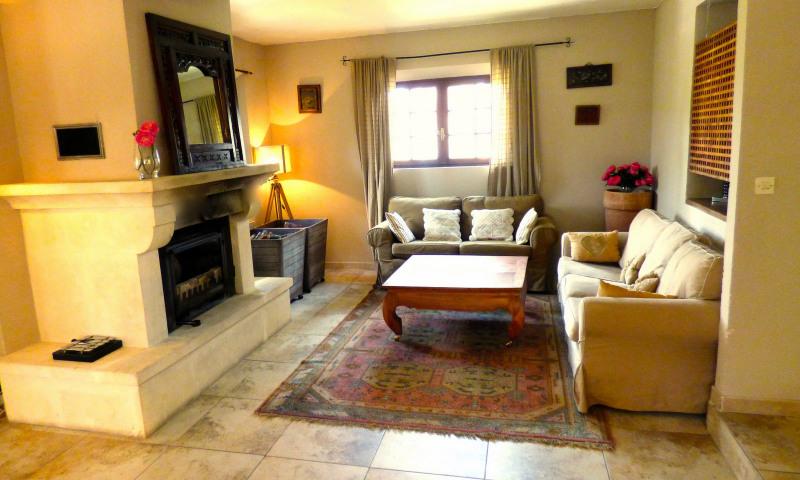 Revenda casa Saint-paul-en-forêt 550000€ - Fotografia 7