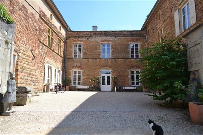 Deluxe sale house / villa Villars les dombes 2290000€ - Picture 4