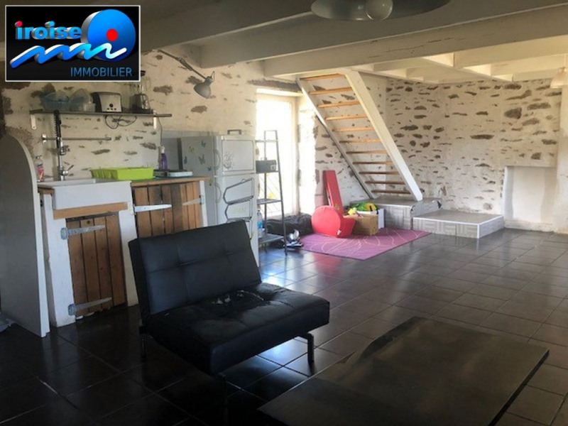 Vente maison / villa Ploumoguer 149 000€ - Photo 5