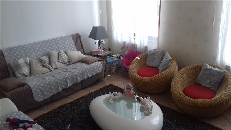 Sale house / villa Hendecourt les cagnicourt 215000€ - Picture 5