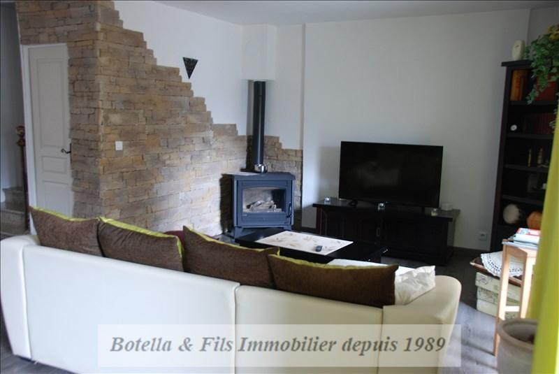 Verkoop  huis Goudargues 247000€ - Foto 2