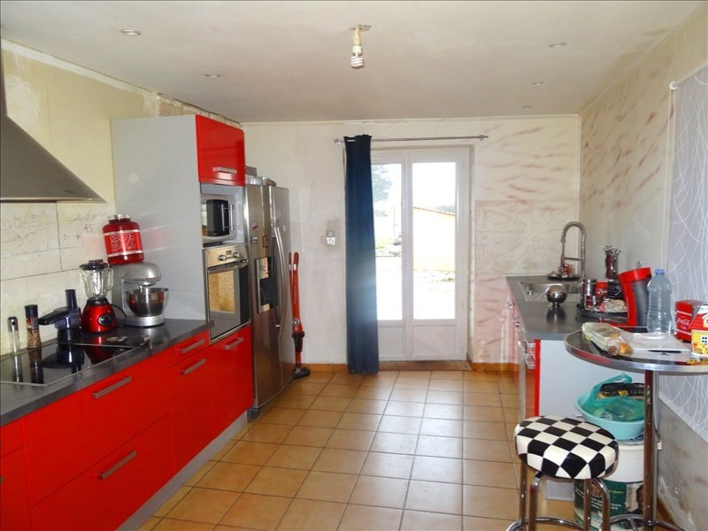 Vente maison / villa St jean de bournay 260 000€ - Photo 3
