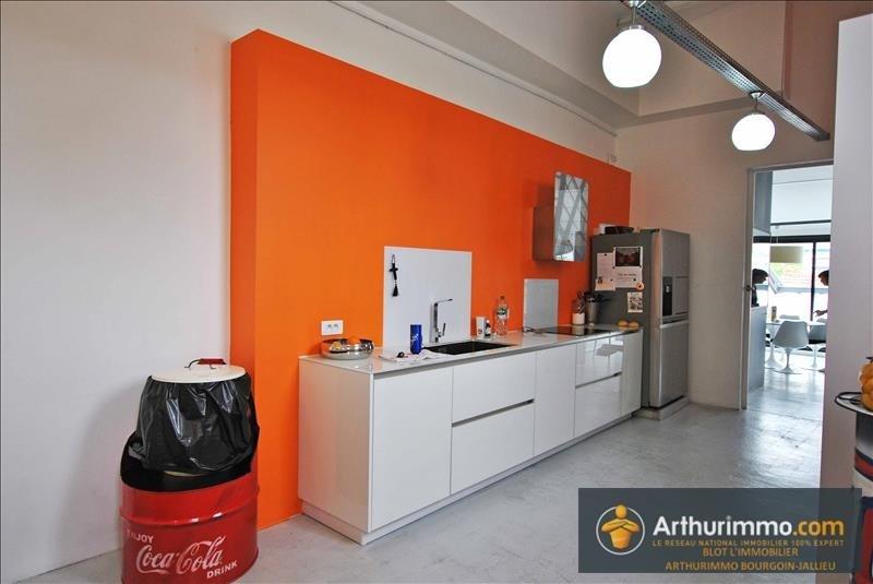 Sale house / villa Bourgoin jallieu 273000€ - Picture 5