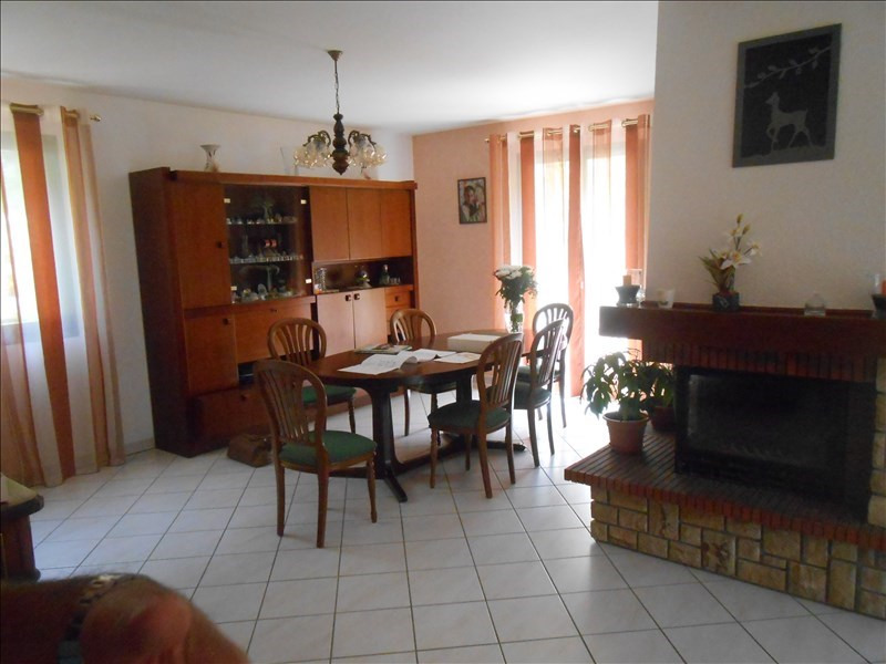 Sale house / villa Martignat 334 000€ - Picture 5