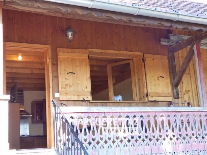 Vente appartement La tour 119000€ - Photo 11