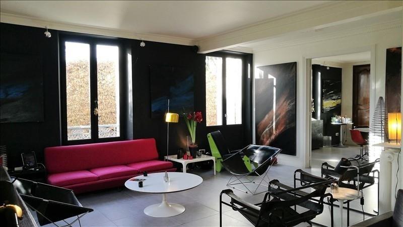 Vente de prestige maison / villa Fontenay st pere 995000€ - Photo 5