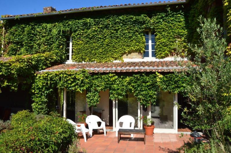 Vente maison / villa Maulevrier 228770€ - Photo 2
