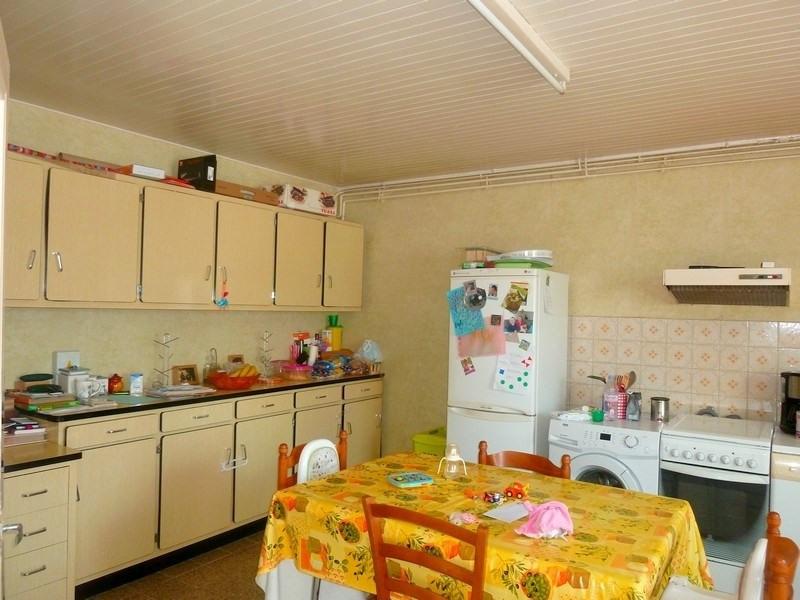 Sale house / villa Montrevel en bresse 119000€ - Picture 2