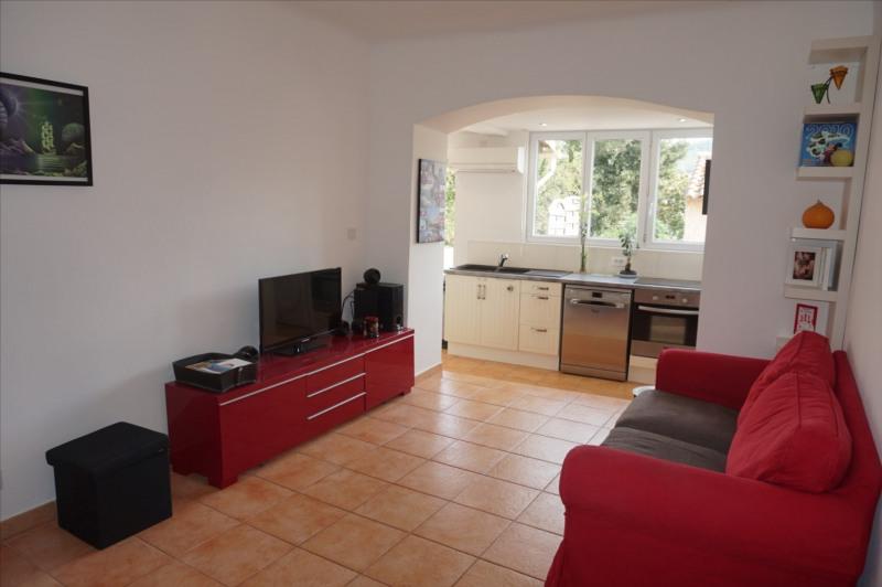 Vente appartement Six fours les plages 215000€ - Photo 1