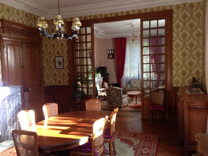 Verkoop  huis Bagneres de luchon 520000€ - Foto 3