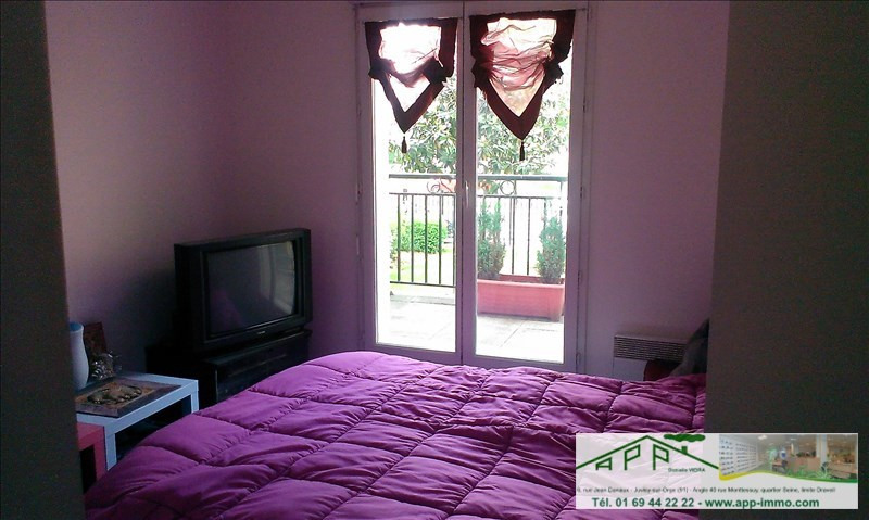 Vente appartement Draveil 290000€ - Photo 7