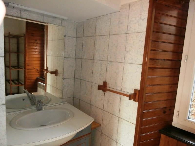Rental apartment Secteur de st amans soult 190€ CC - Picture 4