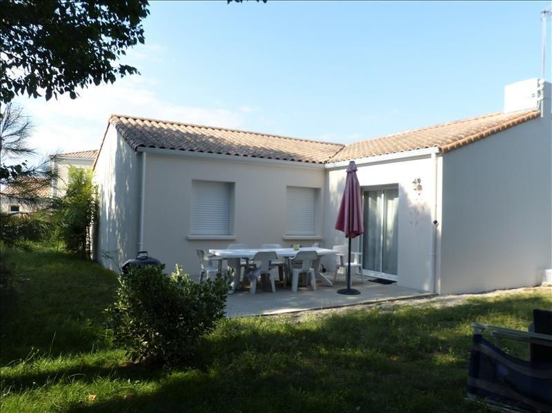 Vente maison / villa St brevin les pins 282150€ - Photo 1