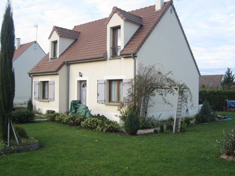 Vente maison / villa Dourdan 210000€ - Photo 1