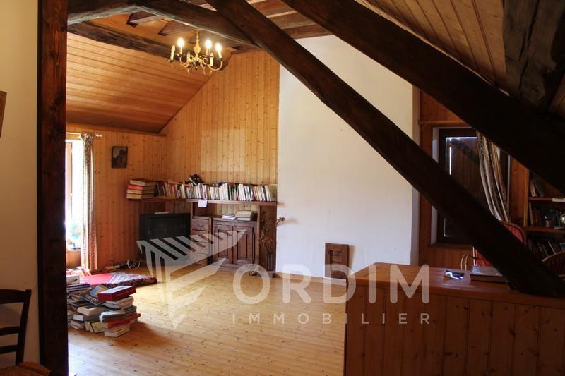 Vente maison / villa St sauveur en puisaye 129800€ - Photo 9