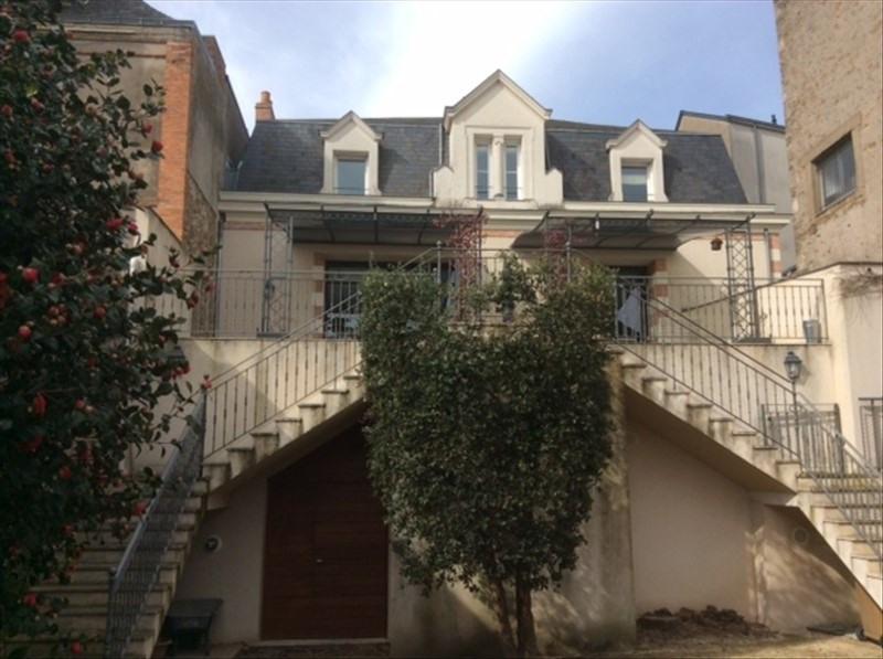 Vente de prestige maison / villa Cholet 783000€ - Photo 1