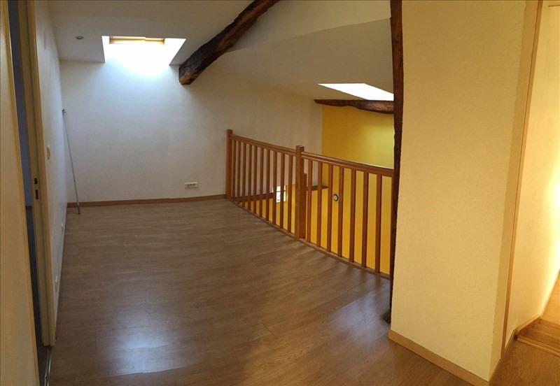 Location maison / villa Monnieres 695€ +CH - Photo 4