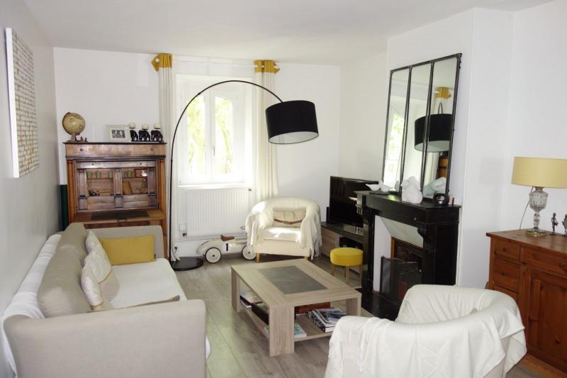 Vente appartement Versailles 544000€ - Photo 1
